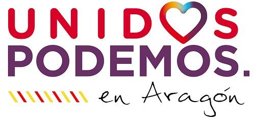 Unidos Podemos en Aragón