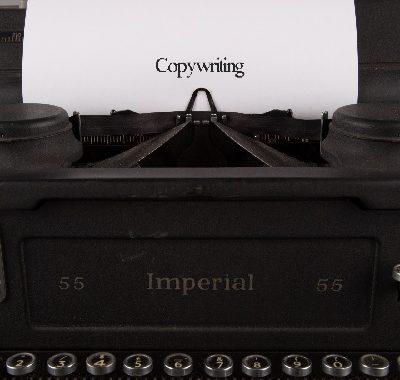 El copywriting es esencial en cualquier estrategia de marketing online.
