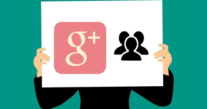 Google Plus tenía cierta relevancia para el SEO.