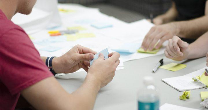 Realización de un plan de marketing para una empresa.