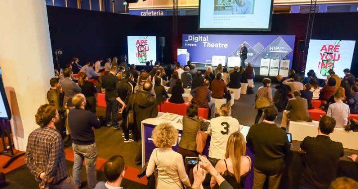 Expo HIP 2020 es uno de los grandes eventos del canal HORECA