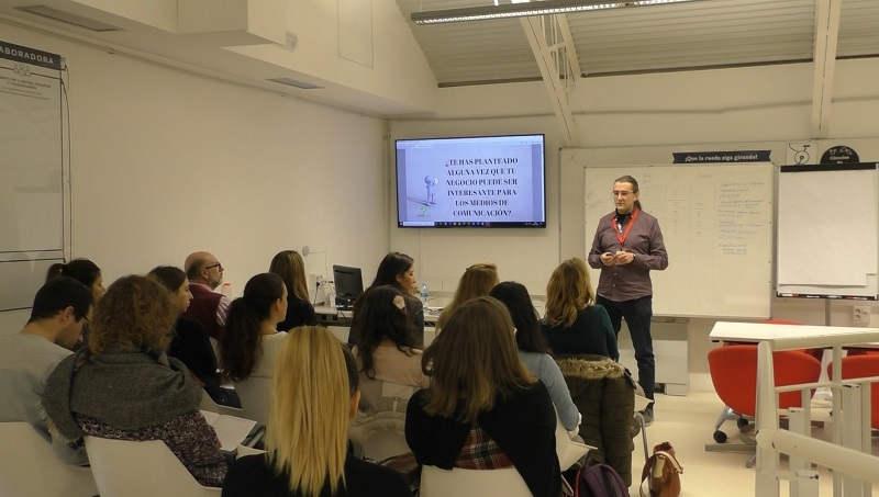 ComuniCrece lanza cursos de formación gratis para empresas que quieran mejorar su marketing y comunicación