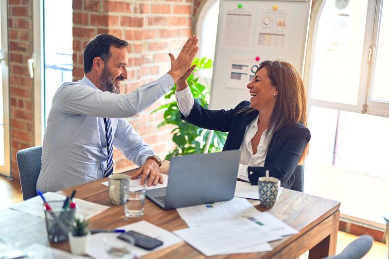 Apoyo a la comunicación corporativa de tu empresa: cómo mejorar tu imagen